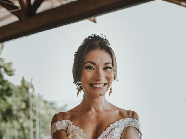 O casamento de Maxime e Nicole em São Sebastião, São Paulo 99