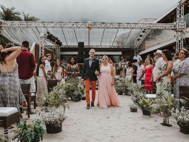 O casamento de Maxime e Nicole em São Sebastião, São Paulo 102