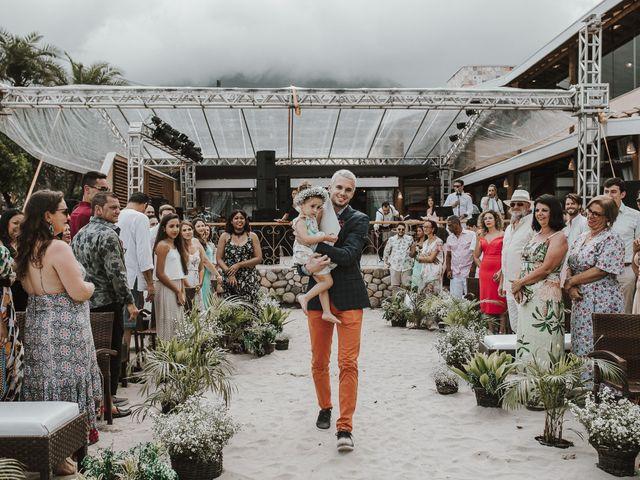 O casamento de Maxime e Nicole em São Sebastião, São Paulo 107