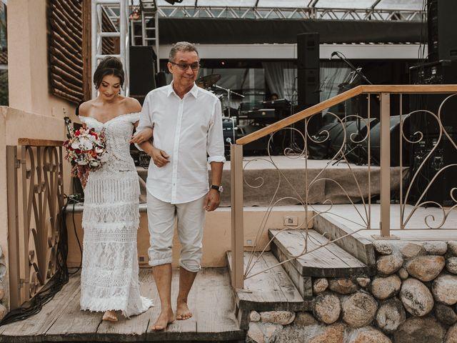 O casamento de Maxime e Nicole em São Sebastião, São Paulo 109