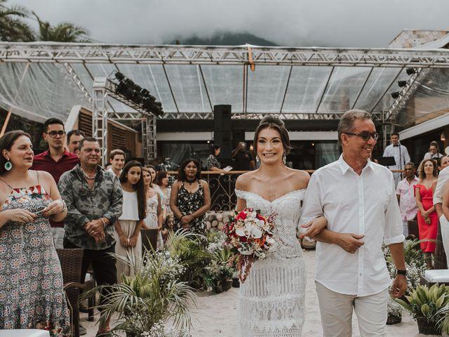 O casamento de Maxime e Nicole em São Sebastião, São Paulo 112