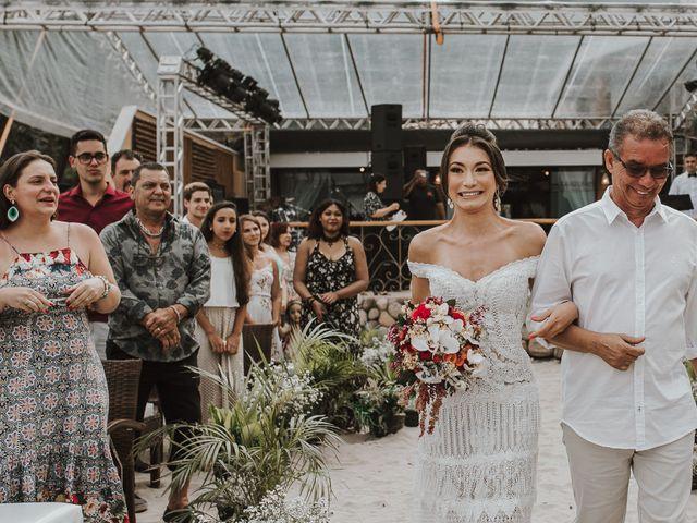 O casamento de Maxime e Nicole em São Sebastião, São Paulo 113