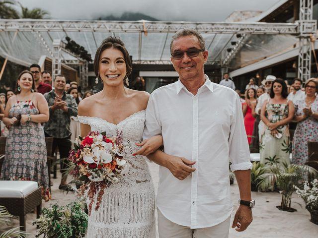O casamento de Maxime e Nicole em São Sebastião, São Paulo 115