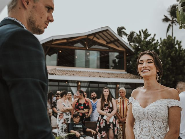 O casamento de Maxime e Nicole em São Sebastião, São Paulo 117