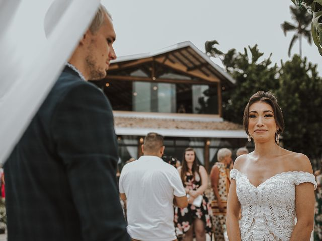 O casamento de Maxime e Nicole em São Sebastião, São Paulo 118