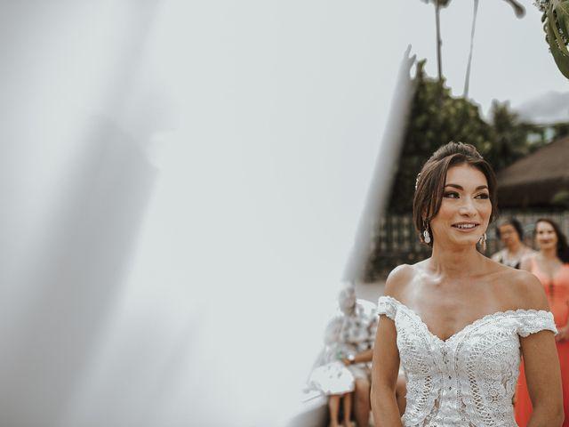 O casamento de Maxime e Nicole em São Sebastião, São Paulo 119