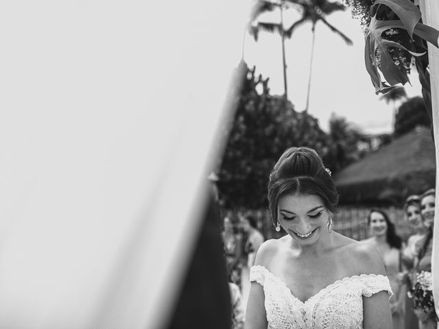 O casamento de Maxime e Nicole em São Sebastião, São Paulo 122