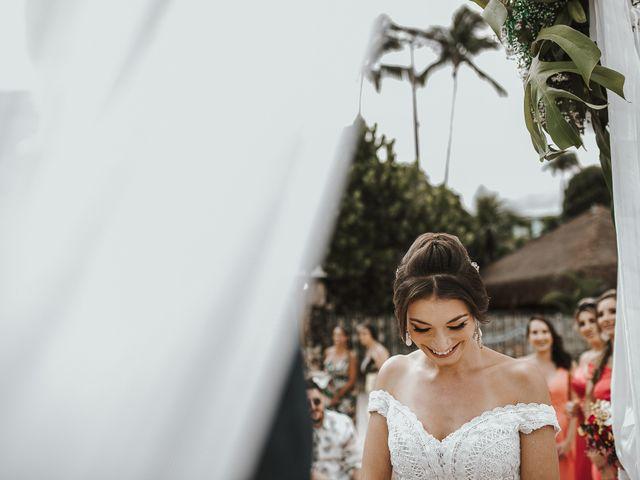 O casamento de Maxime e Nicole em São Sebastião, São Paulo 123
