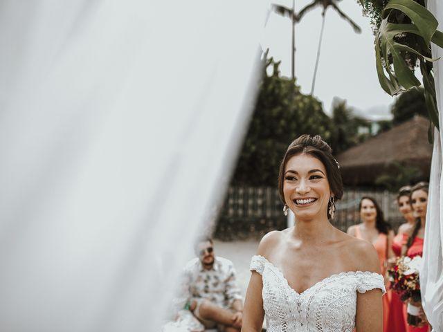 O casamento de Maxime e Nicole em São Sebastião, São Paulo 124