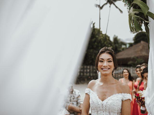 O casamento de Maxime e Nicole em São Sebastião, São Paulo 126