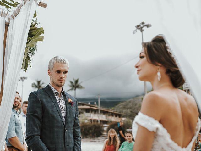 O casamento de Maxime e Nicole em São Sebastião, São Paulo 127