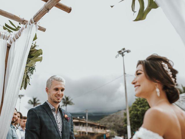 O casamento de Maxime e Nicole em São Sebastião, São Paulo 129