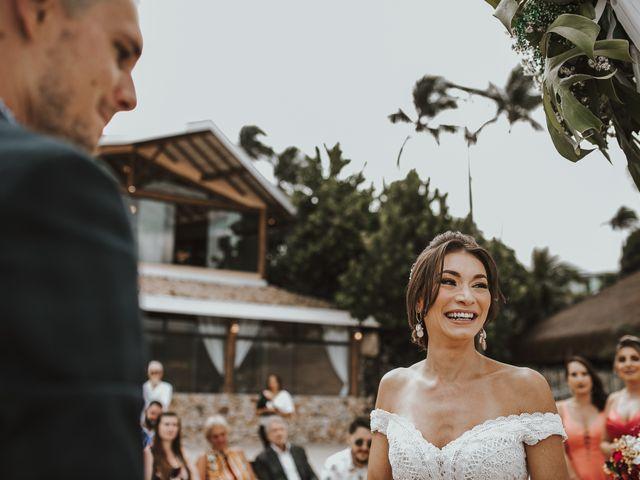 O casamento de Maxime e Nicole em São Sebastião, São Paulo 131