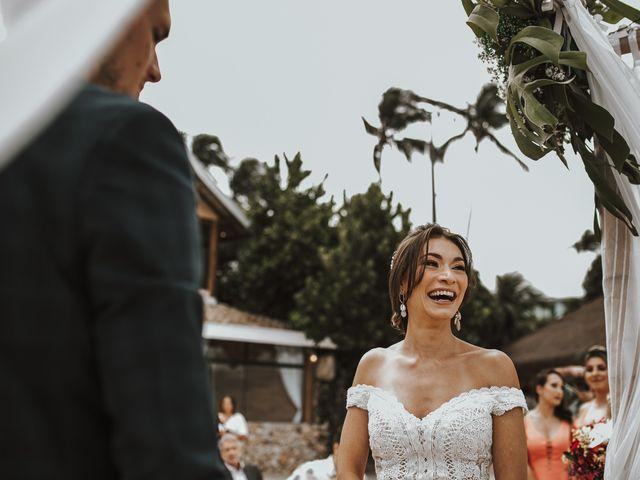 O casamento de Maxime e Nicole em São Sebastião, São Paulo 134