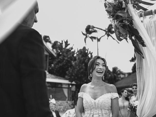 O casamento de Maxime e Nicole em São Sebastião, São Paulo 135