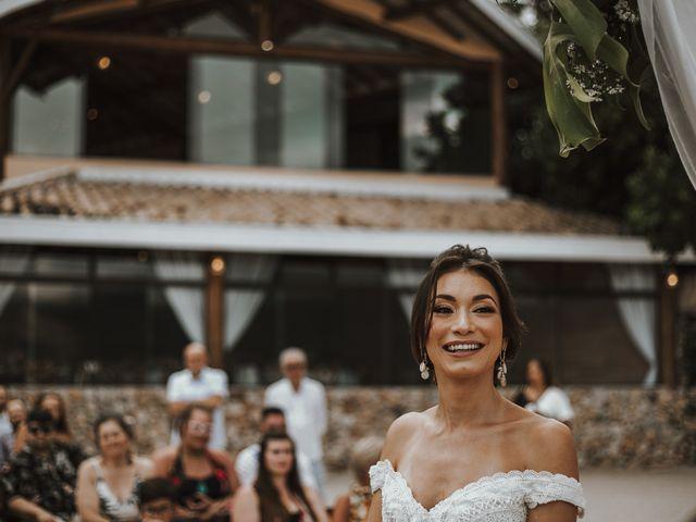 O casamento de Maxime e Nicole em São Sebastião, São Paulo 141
