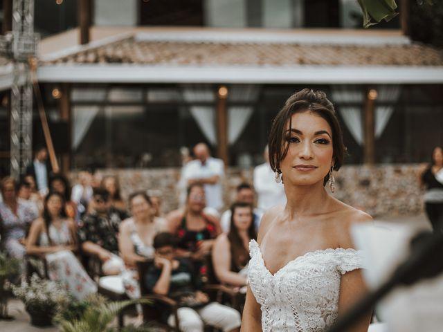 O casamento de Maxime e Nicole em São Sebastião, São Paulo 144