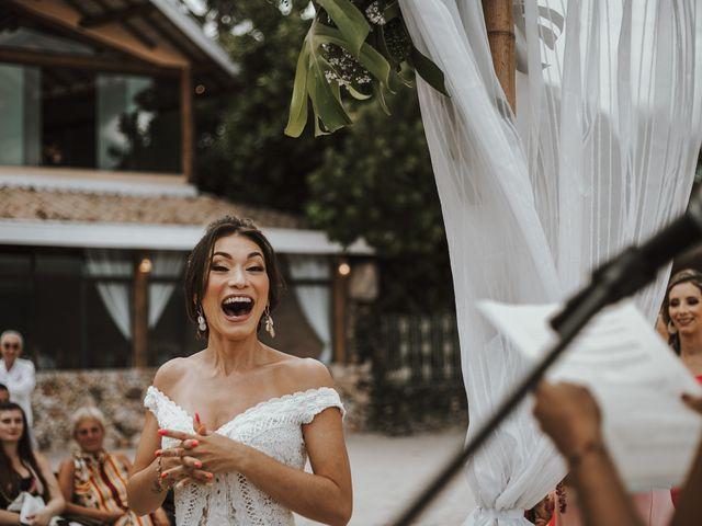 O casamento de Maxime e Nicole em São Sebastião, São Paulo 150