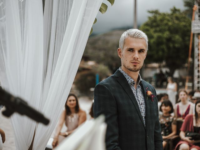 O casamento de Maxime e Nicole em São Sebastião, São Paulo 157