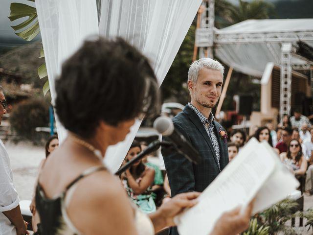 O casamento de Maxime e Nicole em São Sebastião, São Paulo 158