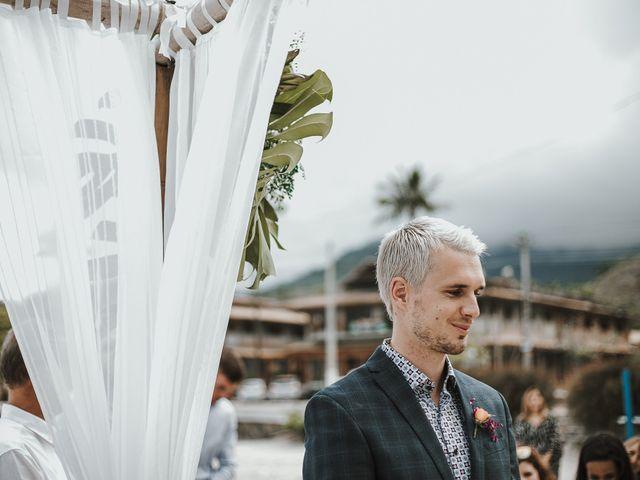 O casamento de Maxime e Nicole em São Sebastião, São Paulo 161
