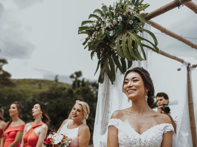 O casamento de Maxime e Nicole em São Sebastião, São Paulo 163