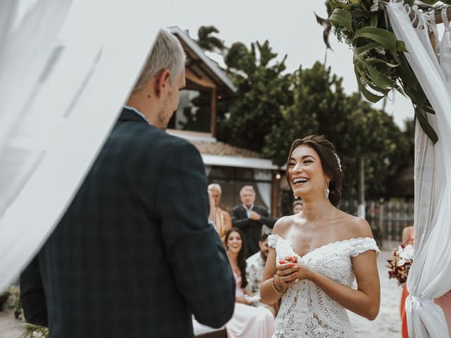 O casamento de Maxime e Nicole em São Sebastião, São Paulo 168