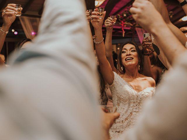 O casamento de Maxime e Nicole em São Sebastião, São Paulo 177
