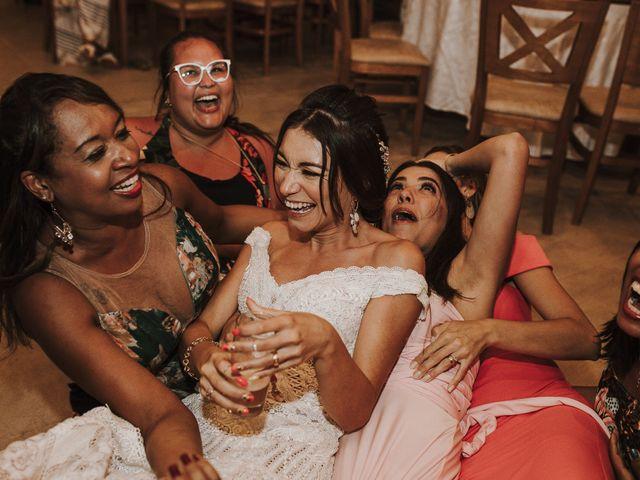 O casamento de Maxime e Nicole em São Sebastião, São Paulo 184