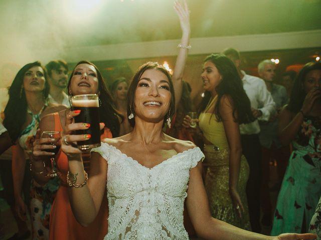 O casamento de Maxime e Nicole em São Sebastião, São Paulo 195