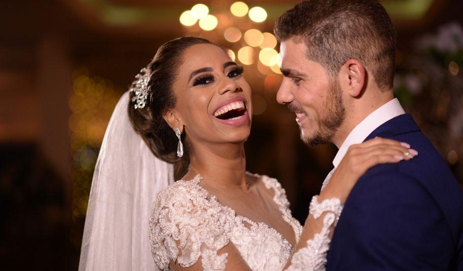 O casamento de Lucas e Mariana  em Vila Velha, Espírito Santo