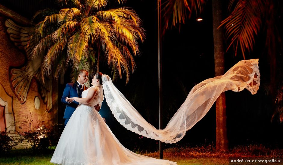 O casamento de Diogo e Luana em São Bernardo do Campo, São Paulo