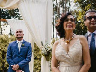 O casamento de Junia e Matheus 3