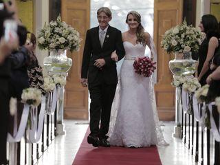 O casamento de Denise e Cleverson 2