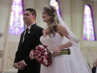 O casamento de Denise e Cleverson 3