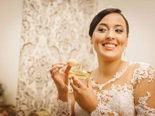 O casamento de Paola e Everton 2