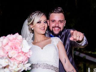 O casamento de Gabriella e Daniel