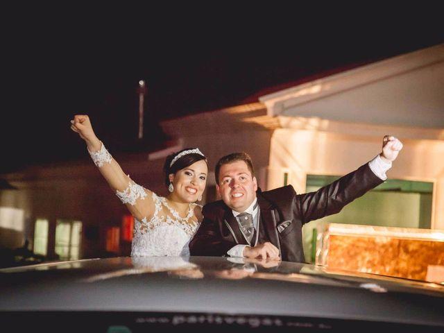 O casamento de Paola e Everton