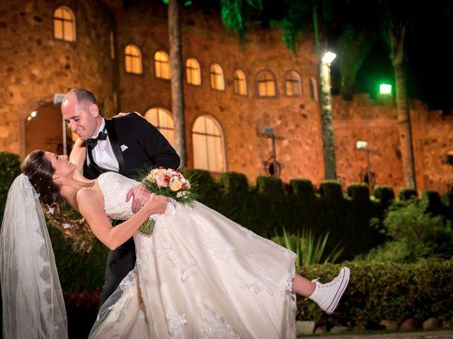 O casamento de Renata e Roberto