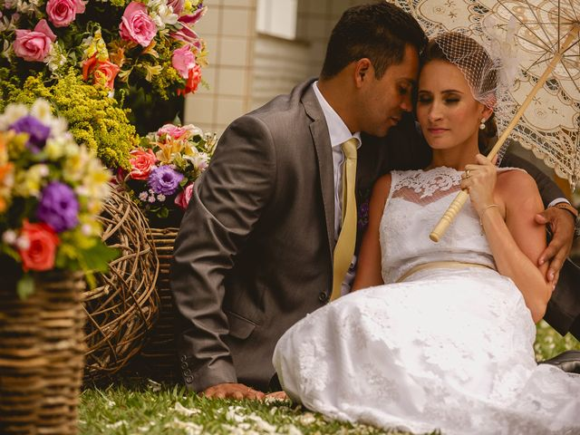 O casamento de Geórgia e Thiago