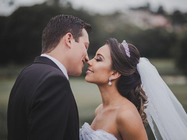 O casamento de Paloma e Everton