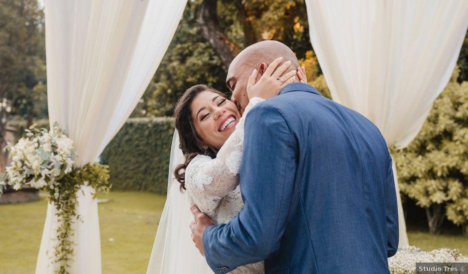 O casamento de Matheus e Junia em Belo Horizonte, Minas Gerais