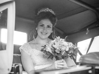 O casamento de Liz e Fábio 1
