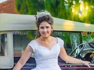 O casamento de Liz e Fábio 2
