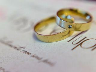 O casamento de Taissa e Tupiacy 1