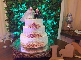 O casamento de Lais e Neylor 1