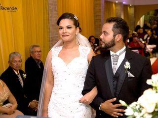O casamento de Lais e Neylor 3