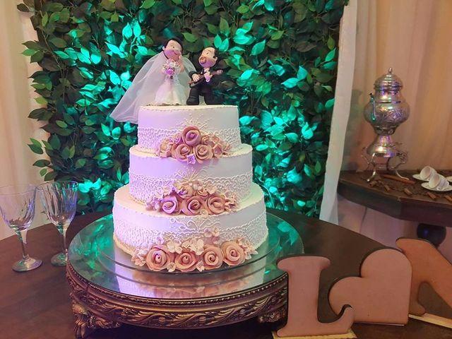 O casamento de Neylor e Lais em Jaboatão, Pernambuco 3