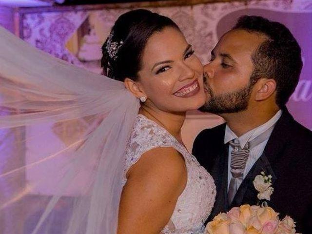 O casamento de Neylor e Lais em Jaboatão, Pernambuco 2