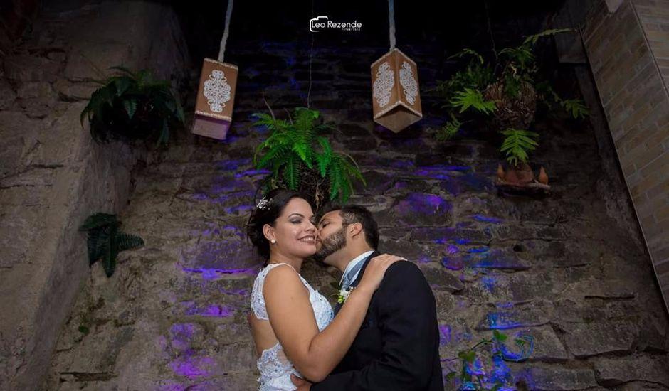 O casamento de Neylor e Lais em Jaboatão, Pernambuco